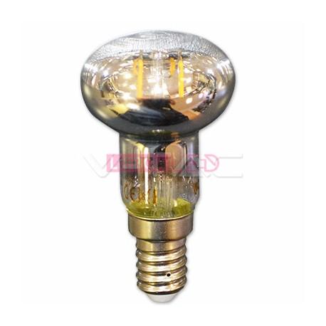 2W Lâmpada R39 E14 Branco Quente 160Lm - 8954309