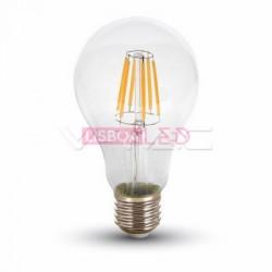 Lâmpada LED E27 10w 75W Luz Quente 1055Lm A67 FILAMENTO - 8954410