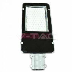 30W Luminaria Iluminação Pública SMD Branco Frio 120º 2700Lm - 8955457