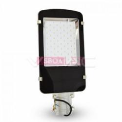 Luminária Rua LED 30W 4500K 3.720Lm PREMIUM SLIM Hi - 8955472
