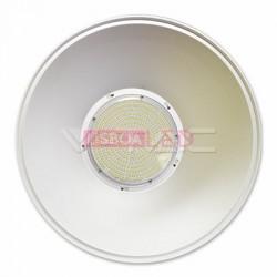200W Campânula Industrial SMD Branco Frio - 90º ou 120º 1600 - 8955525