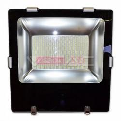400W Projector PREMIUM SMD Preto Branco Frio 120º 32000Lm - 8955649