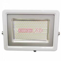 100W Projector SLIM SMD Branco 120º - Branco Quente 8000Lm - 8955685