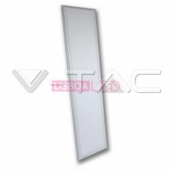 45W Painel 1200 x 300 Branco Quente 150º 3200Lm - 8956069