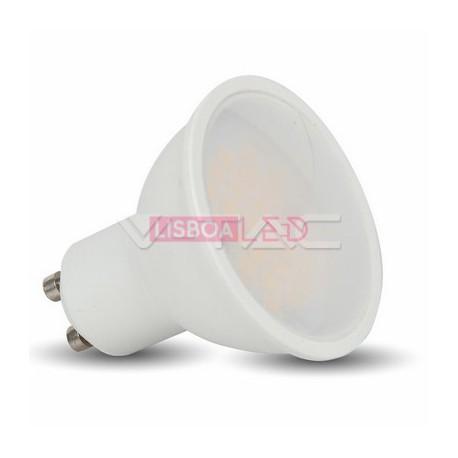 Lâmpada LED GU10 3w 25W 110º Luz Quente 210Lm WIDE - 8957126