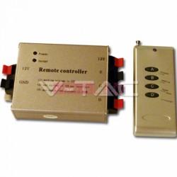 Controlador p/ fita c/ controlo remoto 12A 12V - 8953303