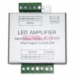 Amplificador para fita RGB+W - 8953327