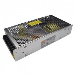 Fonte de alimentação industrial 12VDC 12,5A 150W - Mean Well - RS-150-12