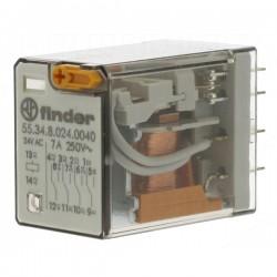 RELE FINDER 55.34.8.024.0040 - 553480240040