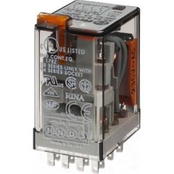 RELE 4INV 7A B-230V AC - 553482300050