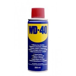 WD-40 200ml - WD40