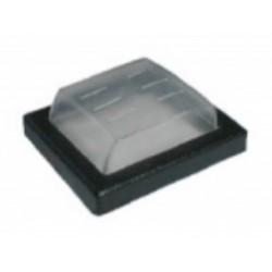 Capa de protecção para interruptor basculante - 010-1264