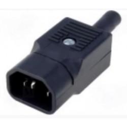 Ficha IEC C14 - 011-0455