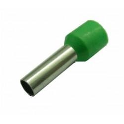 PONTEIRA ISOLADA 6mm2 VERDE - 580200