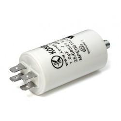 CONDENSADOR 2uF 450VAC - 2UF450V