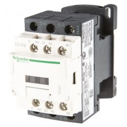 CONT 3P+NA+NF 5,5KW 230V - LC1D12P7