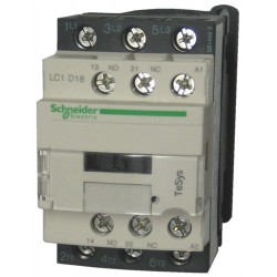 CONT 3P+NA+NF 7,5KW 230V - LC1D18P7