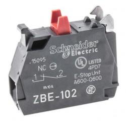 CONT ADIC 1 NF - ZBE102