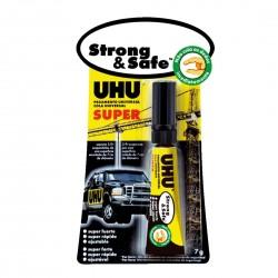 UHU Cola Universal Strong & Safe 7g 39665 - 560176039665