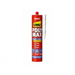 UHU Poly Max® High Tack Express Branco425g 36825 - 560176036825