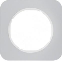 R. 1 - QUADRO X1, ALUM. /BRANCO 10112174 - 10112174