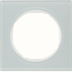 R. 3 - QUADRO X1, VIDRO/BRANCO 10112209 - 10112209