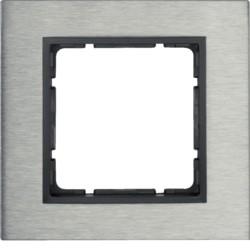 B. 7 - QUADRO X1, INOX/ANTR. MATE 10113606 - 10113606