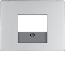 K. 1/K. 5 - ESP. CENTRO USB/ALTIF, ALUM. 10357003 - 10357003