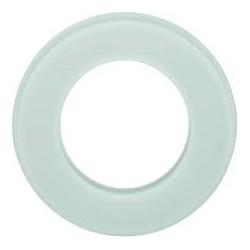GLAS - QUADRO X1 VIDRO, BRANCO 109109 - 109109
