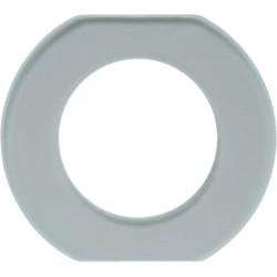 GLAS - QUADRO INTERM. VIDRO, TRANSP 109300 - 109300