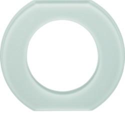 GLAS - QUADRO INTERM. VIDRO, BRANCO 109309 - 109309