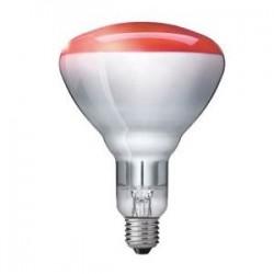 IR150RH RED BR125 E27 230-250V 1CT/10 - 57520325
