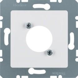 CENTRO FICHA XLR TIPO D, BRANCO 141209 - 141209