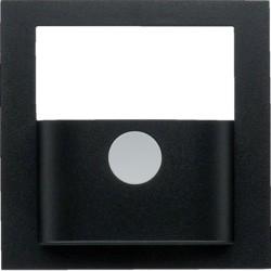 TAMPA P/ DET MOV S. X KNX, ANTR. 80960485 - 80960485