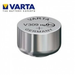 PILHA VARTA RELOJOARIA V309/SR48 - 900309