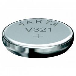 PILHA VARTA RELOJOARIA V321/SR65 - 900321