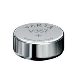 PILHA VARTA RELOJOARIA V357/SR44 - 900357