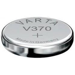 PILHA VARTA RELOJOARIA V370/SR69 - 900370