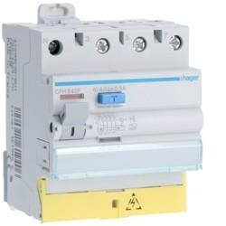 INT. DIF. 3P+N 40A 300MA HI C/BORNES DES CFH840F - CFH840F