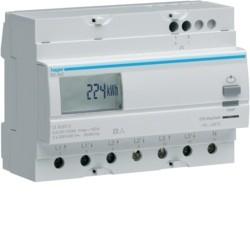CONT. ENERGIA TRIF. DIRECTO 100A 2T EC362 - EC362