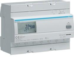 CONT. ENERGIA TRIF. DIRECTO 100A MID EC364M - EC364M