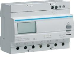 CONT. ENERGIA TRIF. DIRECTO 100A BIDIR. EC365B - EC365B