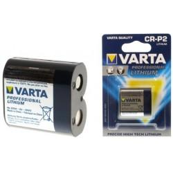 PILHA VARTA FOTO CRP2 - 9006204