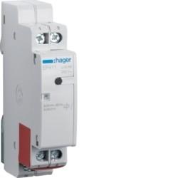 TELERRUPTOR ELECTR. 1NA 8-24V AC/DC EP411 - EP411