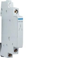 AUXILIAR 1NA/NF P/CMDO CENTRALIZ. 1/2M EPN050 - EPN050