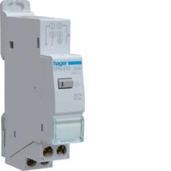 TELERRUPTOR ELECTR. 1NA 230V EPN410 - EPN410