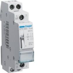 TELERRUPTOR 230V 50HZ 2NA 1M EPN520 - EPN520