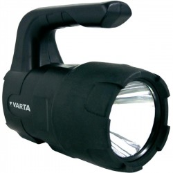 LANTERNA VARTA LED INDESTRUCTIBLE 3W - PROFESSIONAL LINE - 90018750