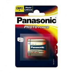Pilha Litio CRP2 6.0V LiMnO2 - Panasonic - 112-0212