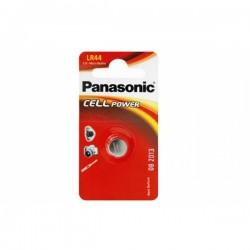 Pilha alcalina LR44/AG13/L1154 1.50V - Panasonic - 900112-0120